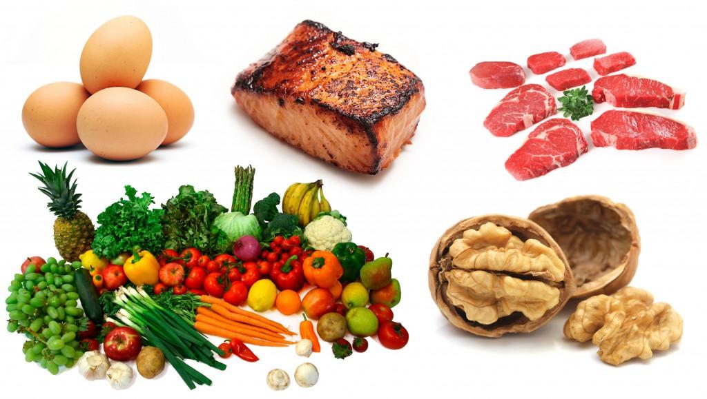 paleo-foods